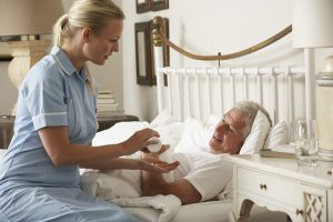 home health care las vegas