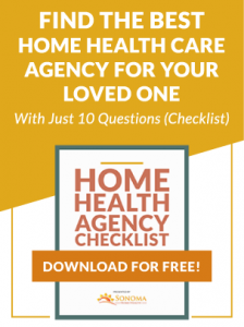 Download a home health care agency checklist for free
