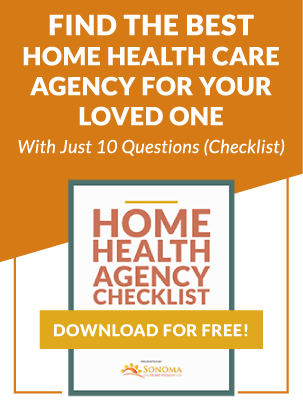 home health care agency checklist free download